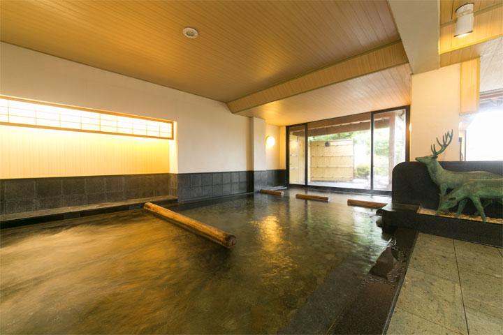 日帰り入浴プラン -豪華京風会席-