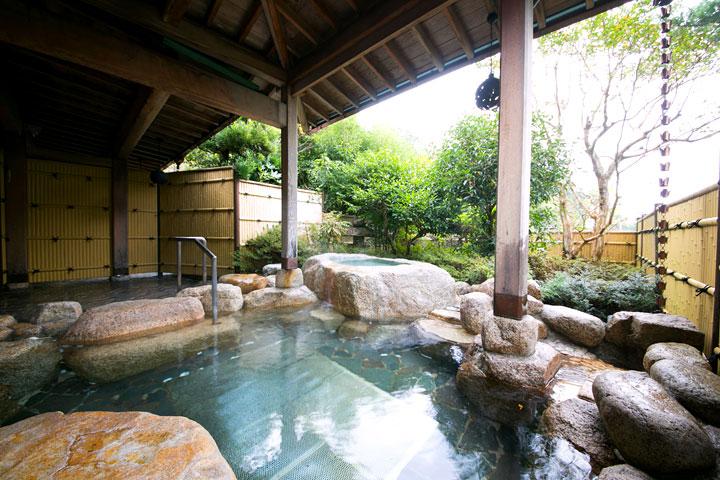 【おひとり様】自由気ままに温泉、食事、体験を存分に楽しむプラン